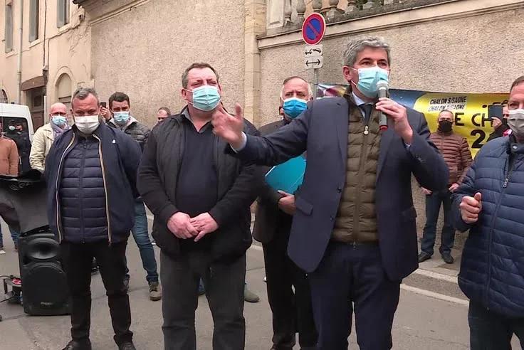 La fédération des forains de france au tribunal administratif de dijon